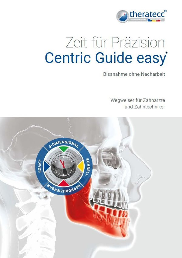 Centric Guide® easy Anwender-Information